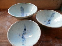 jewel bowlS set of three